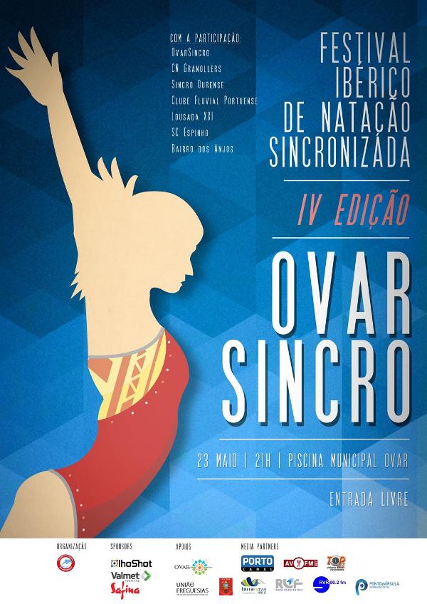 IV Festival Ibérico OVAR SINCRO