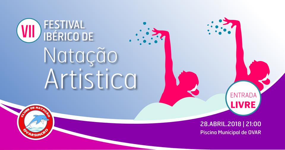VII Festival Ibérico de Natação Artística