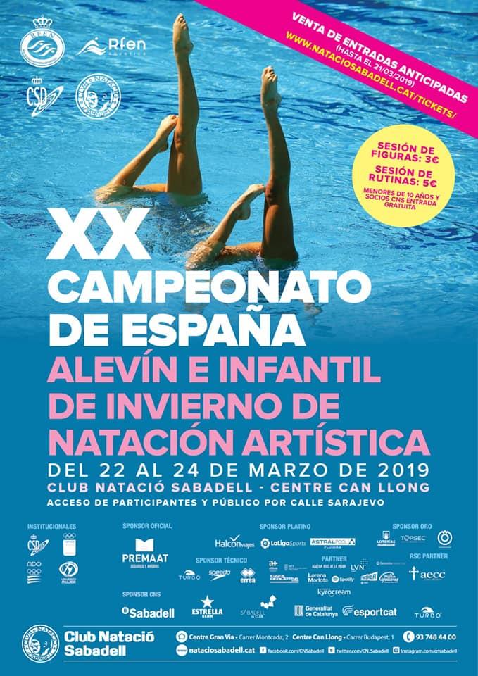 XX Cto España Alev-Inf invierno
