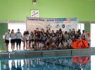 Sincro Ourense revalida su título como Mejor Club Gallego de Nivel